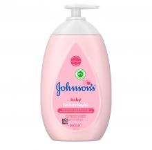 JOHNSON'S® Baby Crema Liquida