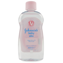 JOHNSON'S® baby Olio
