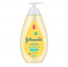 JOHNSON'S® Baby Bagno dalla Testa ai Piedi®