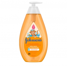 JOHNSON'S® Bagnetto Mille Bolle