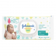 JOHNSON'S® Cottontouch™ Baby Salviettine