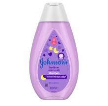JOHNSON'S® Dolci Notti Shampoo