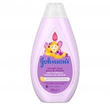 JOHNSON'S® Gocce di Vitamina Balsamo per Bambini