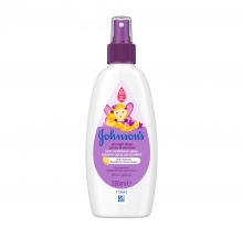 JOHNSON'S® Gocce di Vitamina Balsamo Spray per Bambini