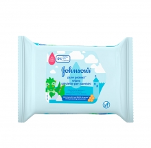 JOHNSON'S® Pure Protect Salviette per Bambini