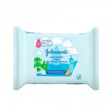 JOHNSON'S® Pure Protect Salviette per Bambini