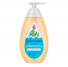 JOHNSON'S® Pure Protect Sapone Mani per Bambini