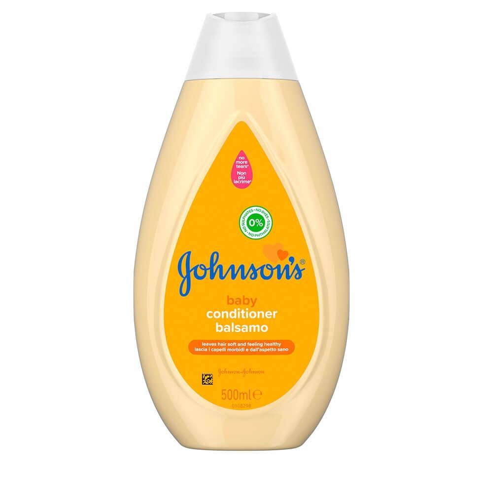 JOHNSON'S® Baby Balsamo