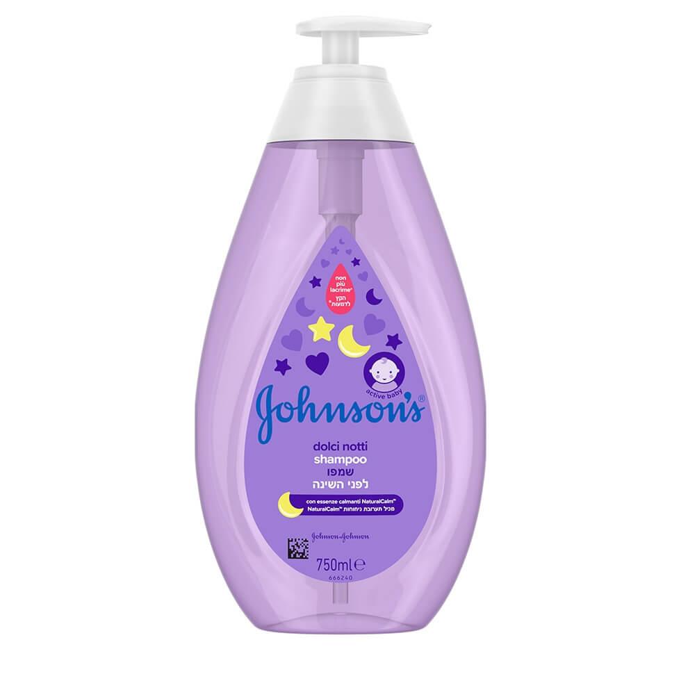 Dolci Notti Shampoo
